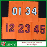 Mayorista Qingyi Buen Precio ropa de etiqueta en la transferencia de calor