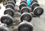 Turbines à dépression centrifuges de ventilateur d'air avec vers l'avant