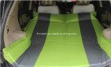 Matelas d'air gonflable campant, Individu-Gonflant le couvre-tapis de sommeil
