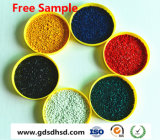 Yellow/White Color master batch with pigment for Blowing film