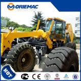 La motoniveladora China Xcm GR165