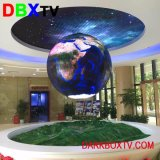 P2.5 LED China HD SMD Cloth Screen Factory Indoor LED Display
