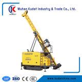 低価格の携帯用井戸の掘削装置機械195HP