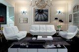 Sofa moderne Sbl-9034 de sofa en cuir