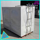 Système de refroidissement pour réservoir d'eau en acier inoxydable