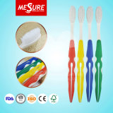 Cepillo de dientes en adultos de nylon