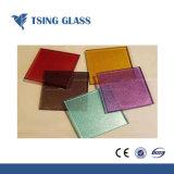 3mm-6mm lacada de cristal pintado de cristal / Vidrio barnizado