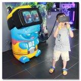 Детей смешные дети Vr машины коммерческого применения внутри помещений игровая площадка оборудование несут форма малых