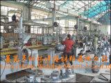 LPGシリンダー溶接のための固められた溶接用フラックスSj501