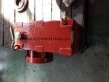 Getriebe Zlyj133 für Belüftung-Rohr-Strangpresßling-Zeile