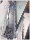 Motor 6bd1, 6bb1, 6bf1, cubierta del refrigerador de petróleo de Isuzu del recambio de Jcm (9-11281802-1/1-11281-008-1) de Bonai