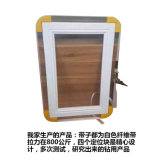 3m、6mをきつく締めるドアの額縁の芸術のクラフトのための調節可能なクリップストラップフレームのコーナークランプ