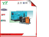 Tipo silenzioso eccellente prezzo diesel del generatore 80kw del motore 1006tg3a di Lovol