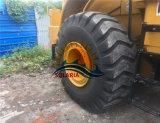 Excellent machinerie de construction d'occasion Caterpillar 966h chargeuse à roues pour la vente
