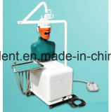 Unterrichtendes Simulations-System mit den Zähnen für zahnmedizinischer Kursteilnehmer-Gebrauch