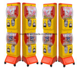 GroßhandelsGachapon Spielzeug-Kapsel-Verkaufäutomat-Lieferanten