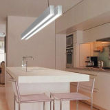 Nahtloser Anschluss-hängende Beleuchtungssystemkommerzielle lineare Trunking-Lichter