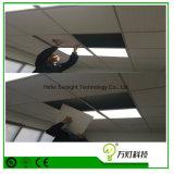 12/18/36/40W adelgazan la UL cuadrada del Ce de la luz del panel del LED aprobada