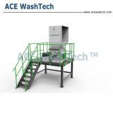 Économies d'énergie et de protection environnementale post-consommation de bananes//PP/PE Film Système de lavage de broyage