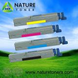 Cartuccia di toner del laser di colore ed unità di timpano compatibili per Oki C3300/C3400/C3450/C3600