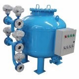 De PreFiltratie van de Filter van het Zand van de druk voor de Systemen van het Membraan