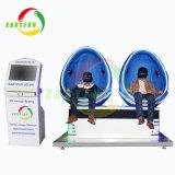 2018 Лучшие 360 погружение Dynamic 9D симулятор виртуальной реальности яйцо Vr кино