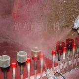 나사 헤드 색칠 기계