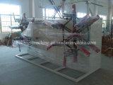 mecanismo de botes giratorios del tubo de 16mm-110m m/máquina de enrollamiento plásticos