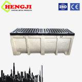 Venta caliente el Hormigón Polímero Barranca lineal para uso intensivo