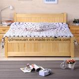 سرير صلبة خشبيّة أسرّة حديثة ([م-إكس2808])