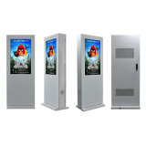 Écran LCD de la publicité interactive Multitouch Photo Booth Kiosque à écran tactile Outdoor