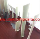 Ventilador de ventilación de aluminio para el taller