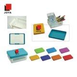 2019 petites boîtes en plastique de pliage Boîte de rangement personnalisé pour la promotion