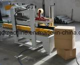 Caixa automática a cola quente Carton enrole em volta da máquina de embalagem-20pack/M