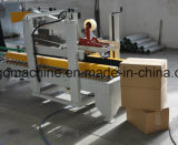 Caja de cartón automática de pegamento caliente alrededor de la máquina de embalaje-20pack/M