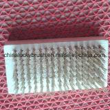 真鍮ワイヤー木のハンドルのクリーニングブラシ(YY-084)