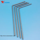 Kundenspezifischer Präzisionsteile CNC, der online durch Investment/Aluminium/Eisen/Stahl/Metall/Bronze/Sand prägt