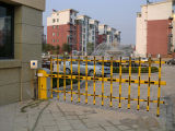 Cancello resistente della barriera di traffico dell'asta del sistema del parcheggio dell'automobile