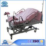 Aldr100b medizinisches Gynecology-Tischbirthing-Bett für Krankenhaus-Gebrauch