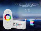 Regulador del tacto del precio de fábrica LED RGB para la iluminación de tira del RGB LED