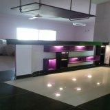 Barato modernos de alta qualidade de armários de cozinha