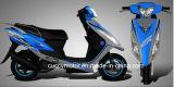 Scooter neuf de gaz de moto d'essence d'essence de la rappe 125cc/150cc 4 (GR)