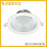18W la lampada Dimmable LED del soffitto del CREE LED giù si illumina