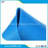 Fondation Plasitc PVC doux traitement carte de drainage capillaire