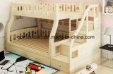 De madera maciza Camas literas niños Litera (M-X2698)