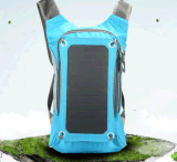 Sunpower 태양 에너지 책가방 Packbag 뒤 부대 이동 전화 힘 은행 충전기