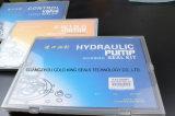 Exkavator-Hydraulikpumpe/Schwingen-Motor/Regelventil-/Arbeitsweg-Bewegungsdichtungs-Installationssatz
