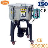 PP de la materia prima PVC ABS de color de plástico PET mezclador vertical