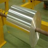 8011 Matériel d'emballage pharmaceutique Blister d'étanchéité thermique bobine en aluminium/aluminium