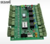 RS485 / RS232 Painel de controle de acesso de quatro portas com banco de dados do Access (2004)
